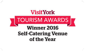 Visit York 2016 Winners